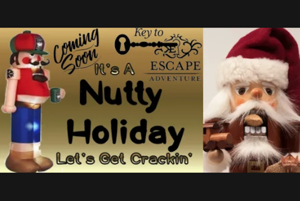 Nutty Holiday