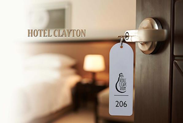 Hotel Clayton