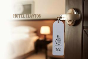 Квест Hotel Clayton