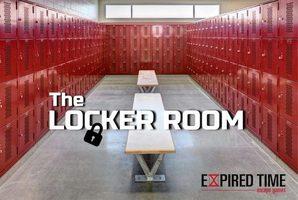 Квест The Locker Room