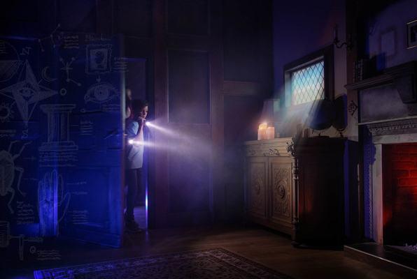 Abenteuer Libori – Heiligensch(r)ein (Owl Games) Escape Room