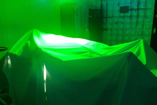 Escape Room The Morgue By Murder Escape In Tulsa