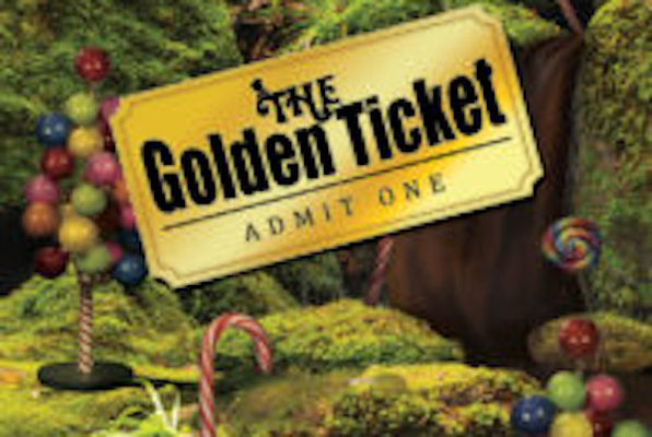 The Golden Ticket (Baffled Escape Rooms) Escape Room