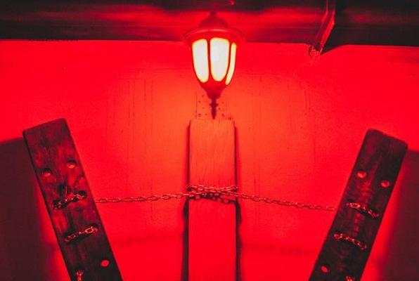 7 sinful pleasures (Komnata Quest) Escape Room