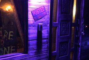 Escape Room Quot The Jungle Quot By Amarillo Escape And Mystery In