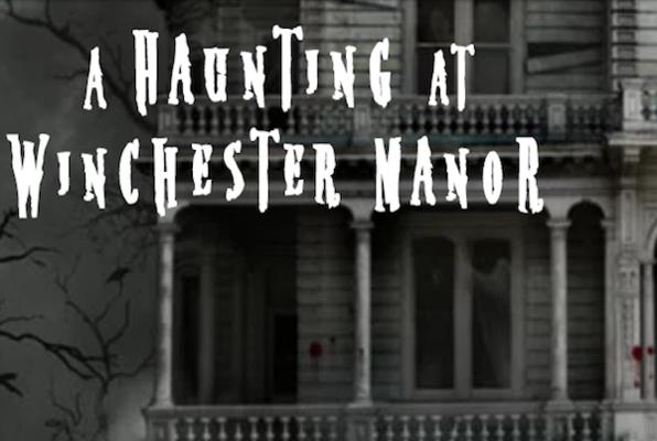 A Haunting at Winchester Manor (Tri-State Escape) Escape Room
