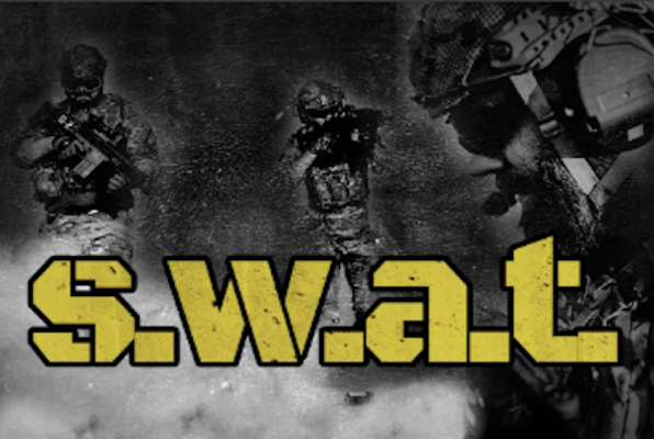 SWAT (Locked Holstebro) Escape Room