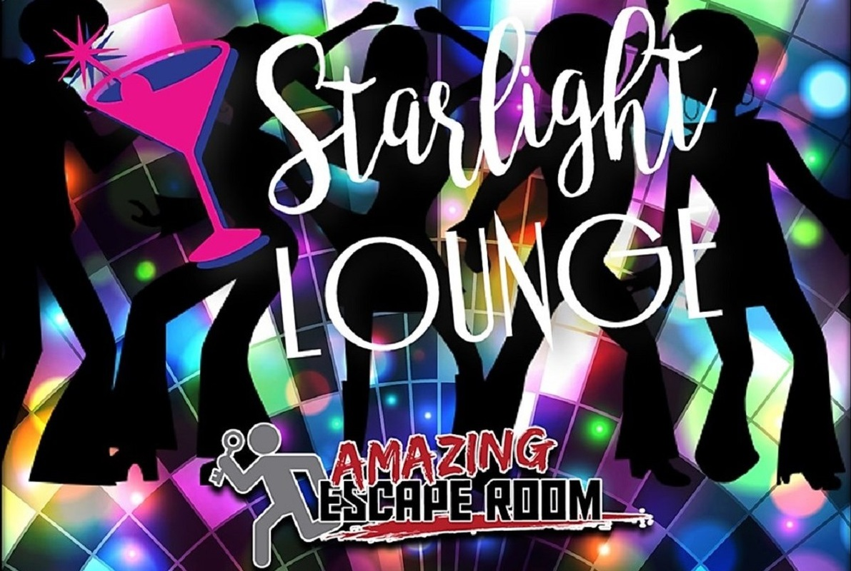 The Starlight Lounge