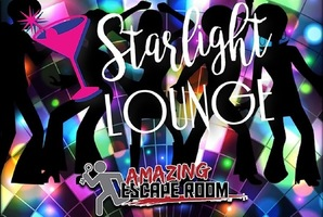 Квест The Starlight Lounge