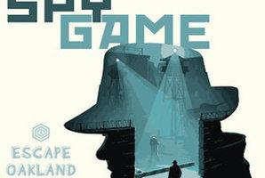 Квест Spy Game