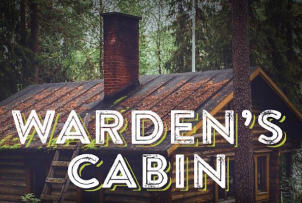 Warden's Cabin (Eureka Banff) Escape Room