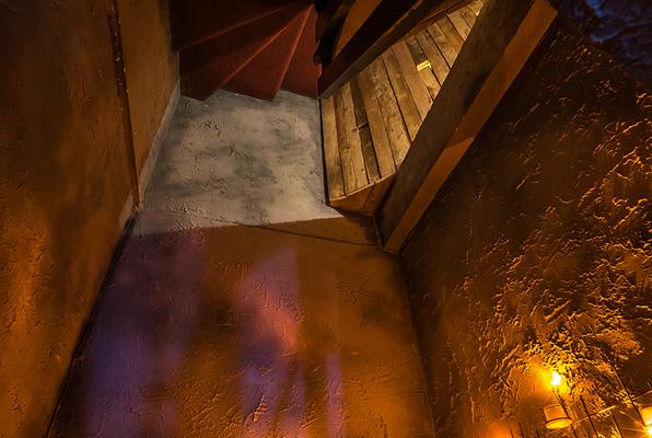 La casa nel bosco (Trap Milano) Escape Room