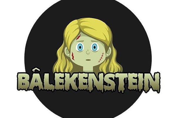 Bâlekenstein - Das Experiment