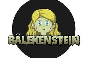 Квест Bâlekenstein - Das Experiment
