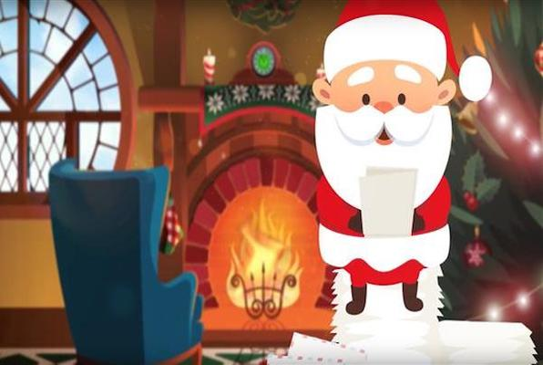 Saving Santa (Escapology Garwood) Escape Room