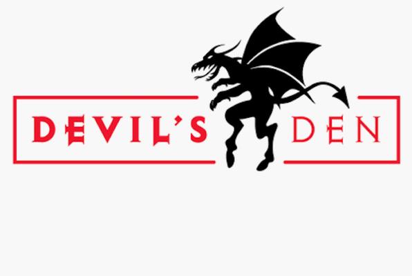 Devil's Den (Escape Garden State) Escape Room