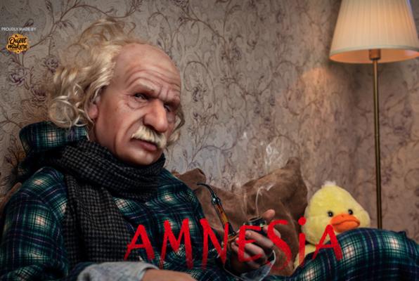 Amnesia (Quest Room) Escape Room