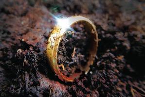 Квест Przeklęty Pierścień