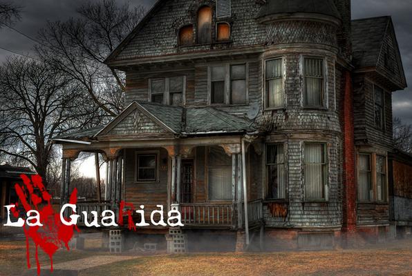 La Guarida (Spain in Game) Escape Room