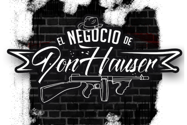 El Negocio de Don Hauser (Exito) Escape Room