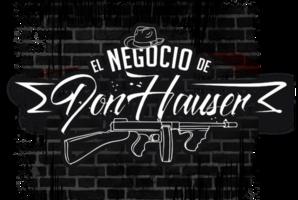 Квест El Negocio de Don Hauser