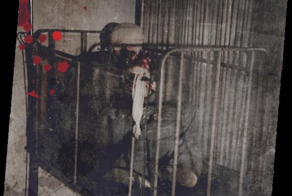 Sanatorium El Origen (The Code) Escape Room