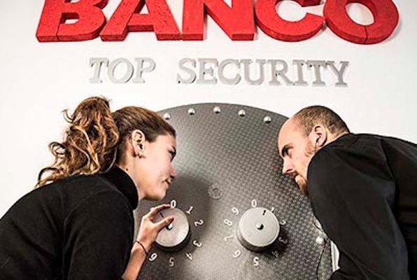El Robo al Banco