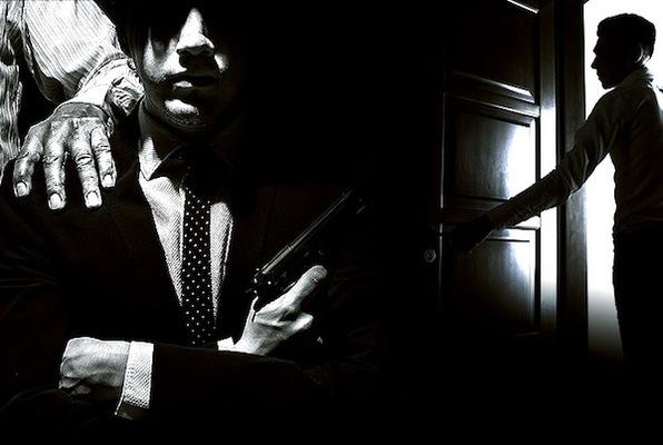 """Operación """"Corleone"""""""