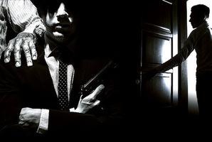 """Квест Operación """"Corleone"""""""