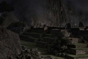 Квест Yucatán: El último Templo