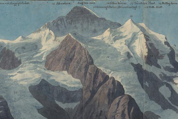 Schnebelhorners Vermächtnis (Zentralbibliothek Zürich) Escape Room