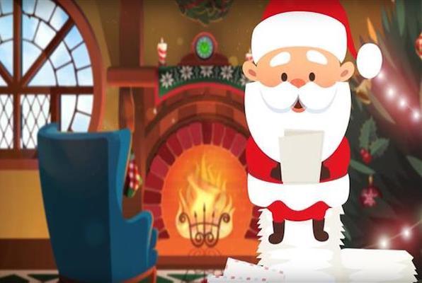 Saving Santa (Escapology) Escape Room