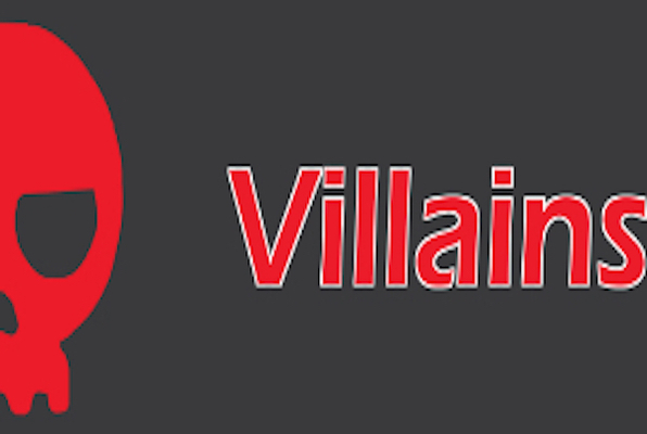 Villains (Fuzzy Logic Escape Room) Escape Room