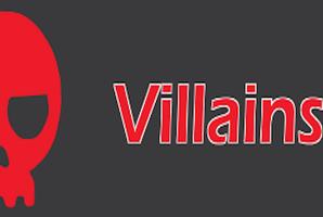 Квест Villains