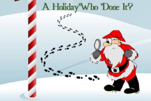 Квест Santa's Merry Mystery
