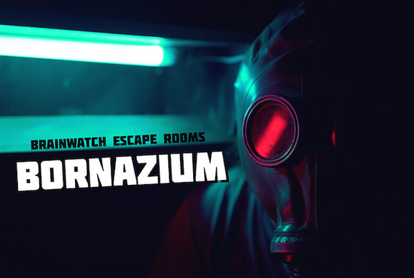 Bornazium (Brain Watch) Escape Room