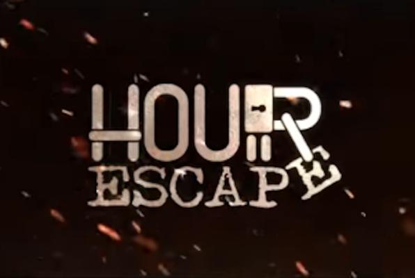 Escape from the Trap (Hour Escape) Escape Room