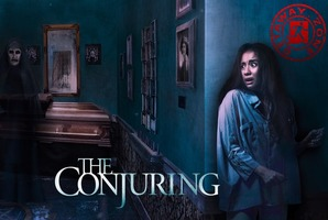 Квест The Conjuring
