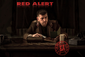 Квест Red Alert