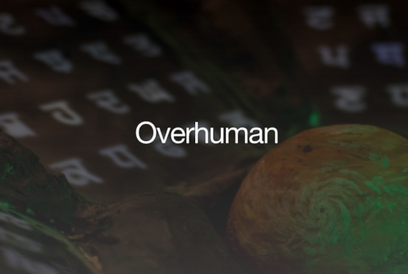 Overhuman (Imaginaris) Escape Room