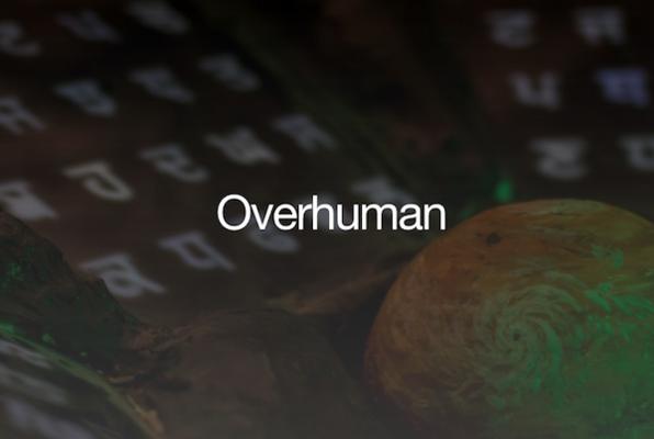 Overhuman