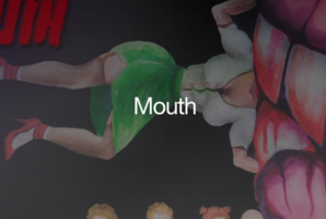Квест Mouth