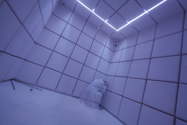 Padded Cell (Exit Room) Escape Room
