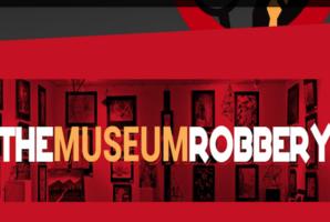 Квест The Museum Robbery