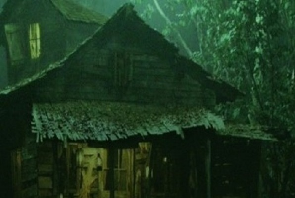 L'esprit du Bayou (Challenge the Room) Escape Room