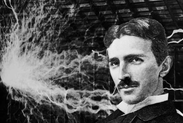 Tesla's Legacy