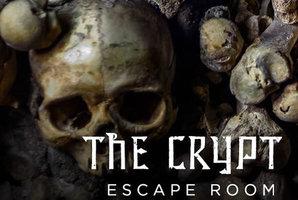 Квест The Crypt