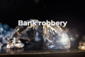 Квест Bank Robbery