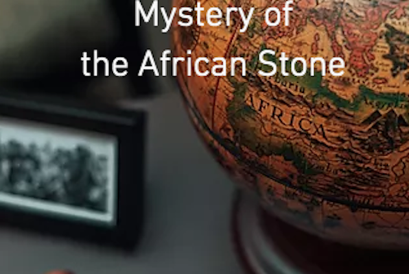 Mystery of African Stone (Box Game) Escape Room