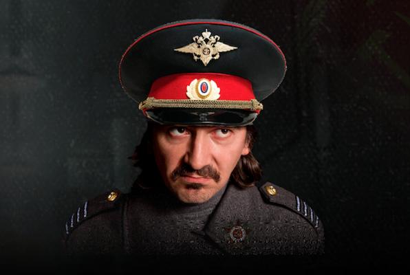 KGB (Escape Game) Escape Room
